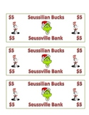 Seuss Money