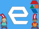 Seuss Pattern Block Fill In (Great for Google Classroom!)