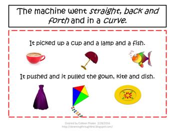 Seuss STEM Challenge