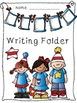 """Seuss-Tastic"" Classroom Folder Templates"