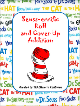 Seuss-errfic Roll and Cover Addition