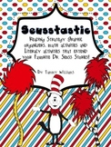 Seusstastic Activity Pack