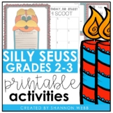 Silly Seuss Activities Gr. 2-3