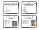 Seven Ancient Wonders of the World Task Cards