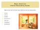 Seven Basic Styles of Interior Decorating