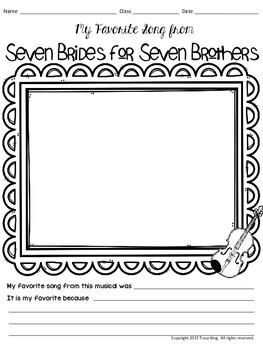 Seven Brides for Seven Brothers MEGA PACK