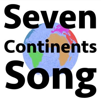 Seven Continents Karaoke Track