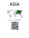 Seven Continents WebQuest