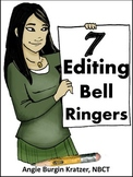 7 Editing Bell Ringers