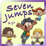 Movement Activity for Elementary Music: Seven Jumps