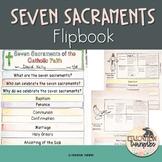 Seven Sacraments Flipbook