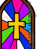 Seven Sacraments Lapbook