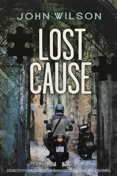 Seven Series - Lost Cause (Chapter Questions)