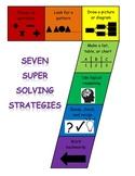Seven Super Solving Strategies - Color