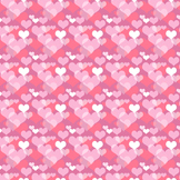Seven Valentine Backgrounds