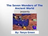 Seven Wonders of The World Jeopardy