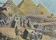 Seven Wonders of the World w/ 10 Comprehension Qs: Main Idea, Details, Map Skill