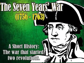 Seven Year War - Short History