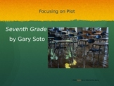Seventh Grade By Gary Soto Short Story Lesson
