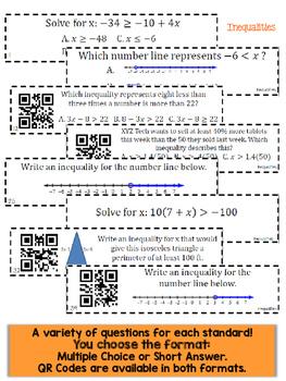 7th Grade Math Games | 7th Grade Math Review