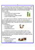 Seventh Grade Reading Comprehension and Skills Assessment