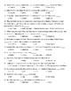 Seventh Grade by Gary Soto 3 Lesson Plan Bundle