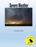 Severe Weather (K) - Science Informational Text Reading Passage
