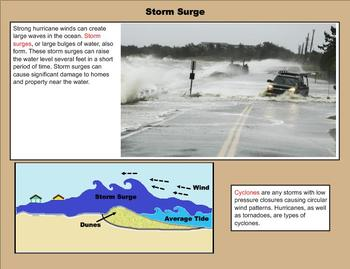 Severe Weather – A Fifth Grade PowerPoint Introduction