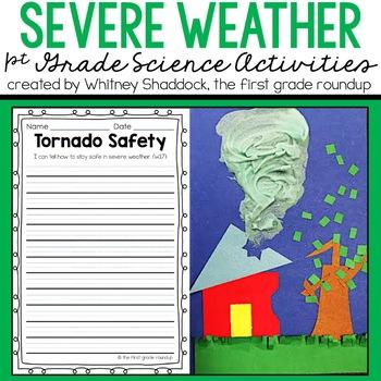 Severe Weather Mini Unit