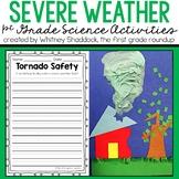 Severe Weather Activities