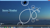 Severe Weather (Prezi Presentation)