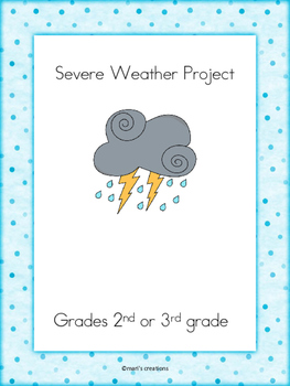 Severe Weather Research Project