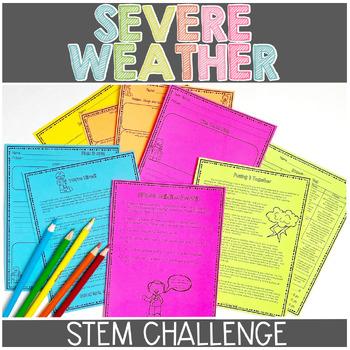Severe Weather STEM Challenge