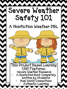 Severe Weather PBL