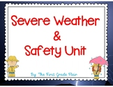 Severe Weather & Safety Unit