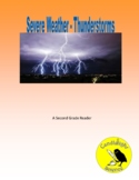 Severe Weather - Science Informational Text