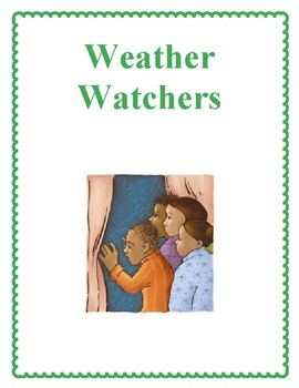 Severe Weather Watchers Projects and Experiments