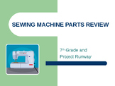 Sewing Machine Parts Review