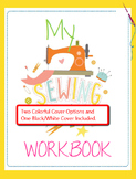 Sewing & Sewing Machine 101 - Student Workbook