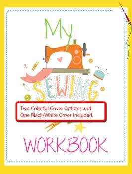 Sewing & Sewing Machine 101 - Student Workbook