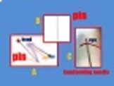 Sewing Tools - PowerPoint Presentation
