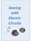 Sewing with Electric Circuits