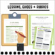 Sex Ed 7-Unit BUNDLE: 4 Weeks of Lessons, Activities, Projects & Notes