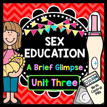 Sex Education: Special Education and Life Skills Curriculum