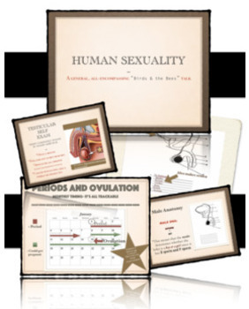 Sex Ed: Reproductive System, Conception, & Breast/Testicular Self Exams- Health