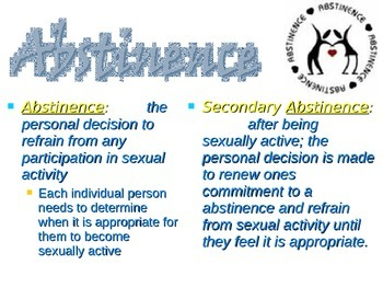 Sexual Decision Making PPT