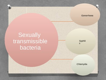 Sexual Health Powerpoint