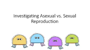 Why is sexual reproduction better than asexual reproduction