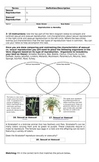Reproduction and Heredity Review