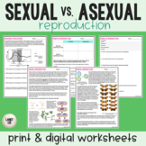 Sexual vs. Asexual - Guided Reading
